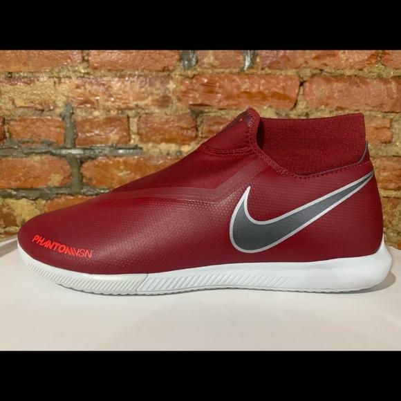 2ccc38cc50c NEW Nike Phantom Vision Academy DF IC Soccer Shoes